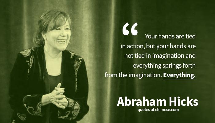 abraham-hicks-quotation