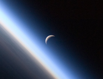 astrological-images-earth-atmosphere-crescent-moon-orgone